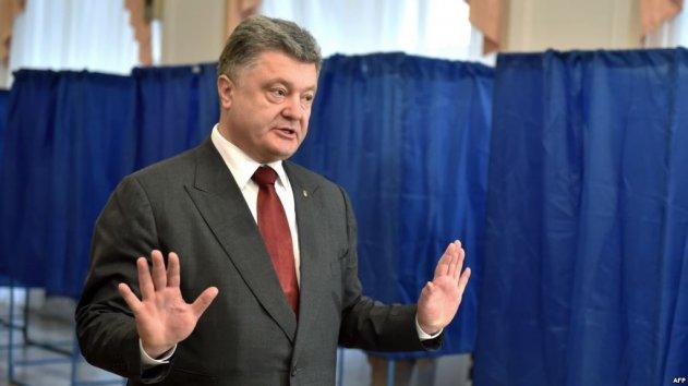Петр Порошенко и как бы честные местные выборы. Часть 3