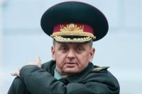 Порошенко присваивает Муженко генерала армии, а Матиос шьет срок обоим за Иловайский котел