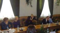 Круглий стіл з проблем судової реформи (фото)