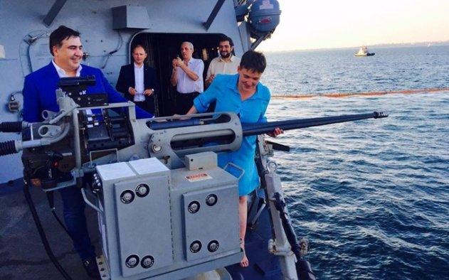 Who is Mrs. Savchenko або Хто заряджає і куди поцілить «Пуля»?