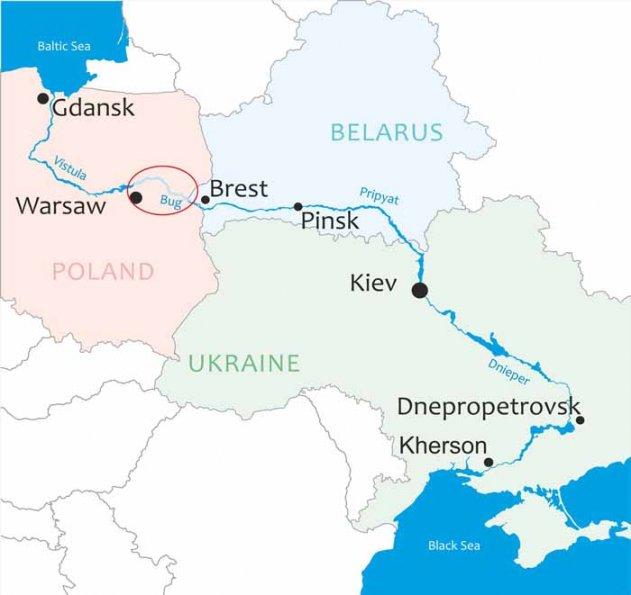 Яка транспортна система потрібна Україні