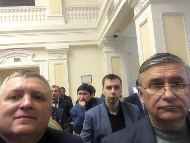 Фото Засідання Координаційної ради з питань розвитку цифрової економіки та суспільства України